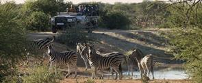 MADIKWE SAFARI LODGE'S COMMUNITY PURPOSE