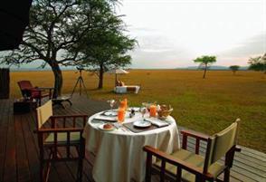 Singita Grumeti Introduces African Tasting Menu