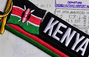 Kenya Visa Fees
