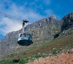 Cape Town – Cablecar Closure